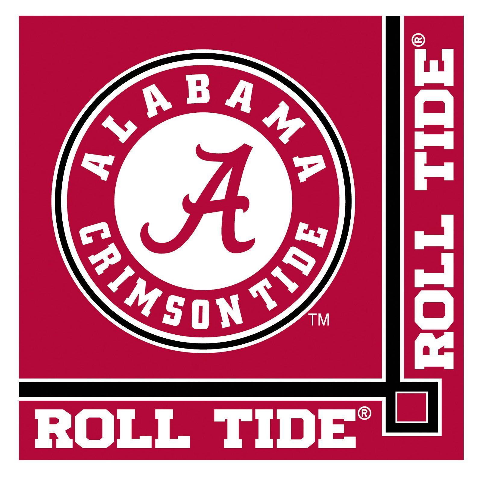 Alabama Crimson Tide Logo On Wood Backgrounds Iphone 4 Wallpapers