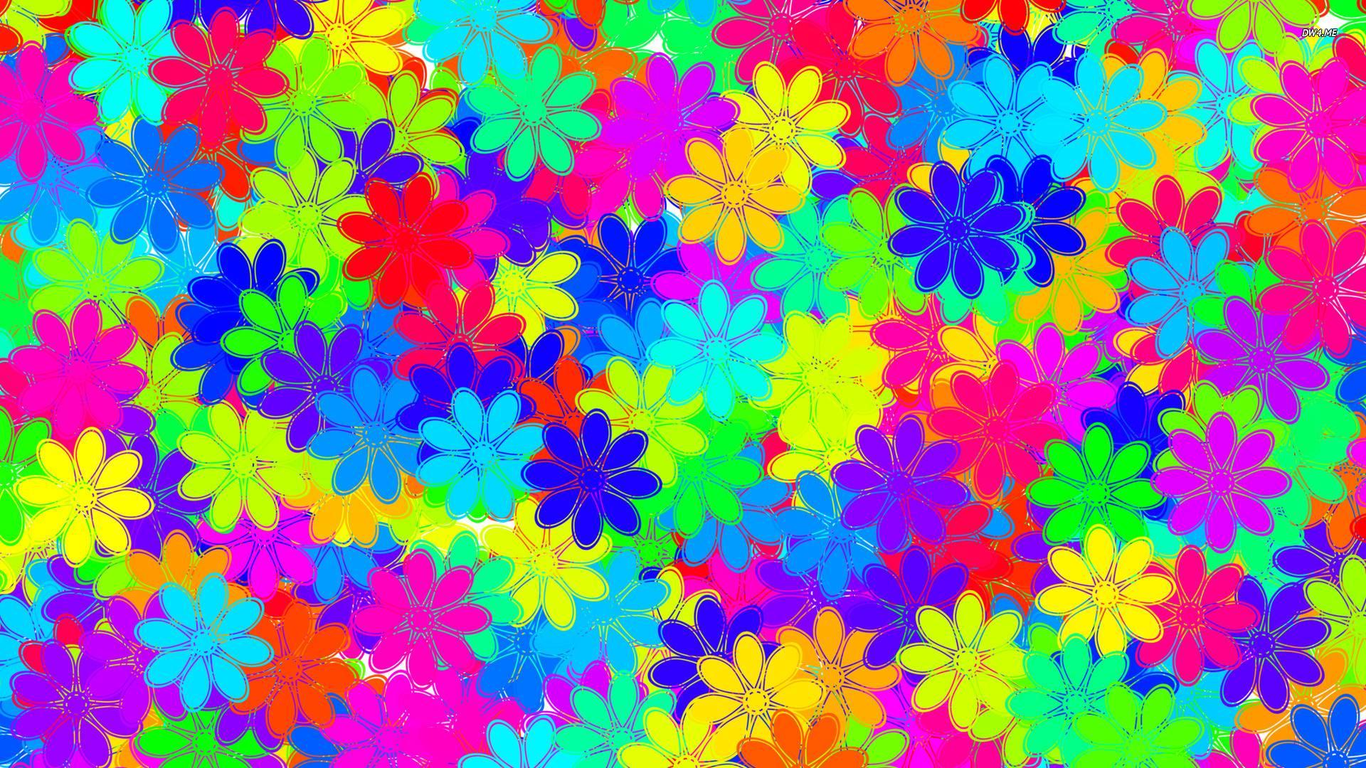 Cute spring flower - Spring Flowers Wallpaper 1920x1080 Px 18571 Spring Flowers