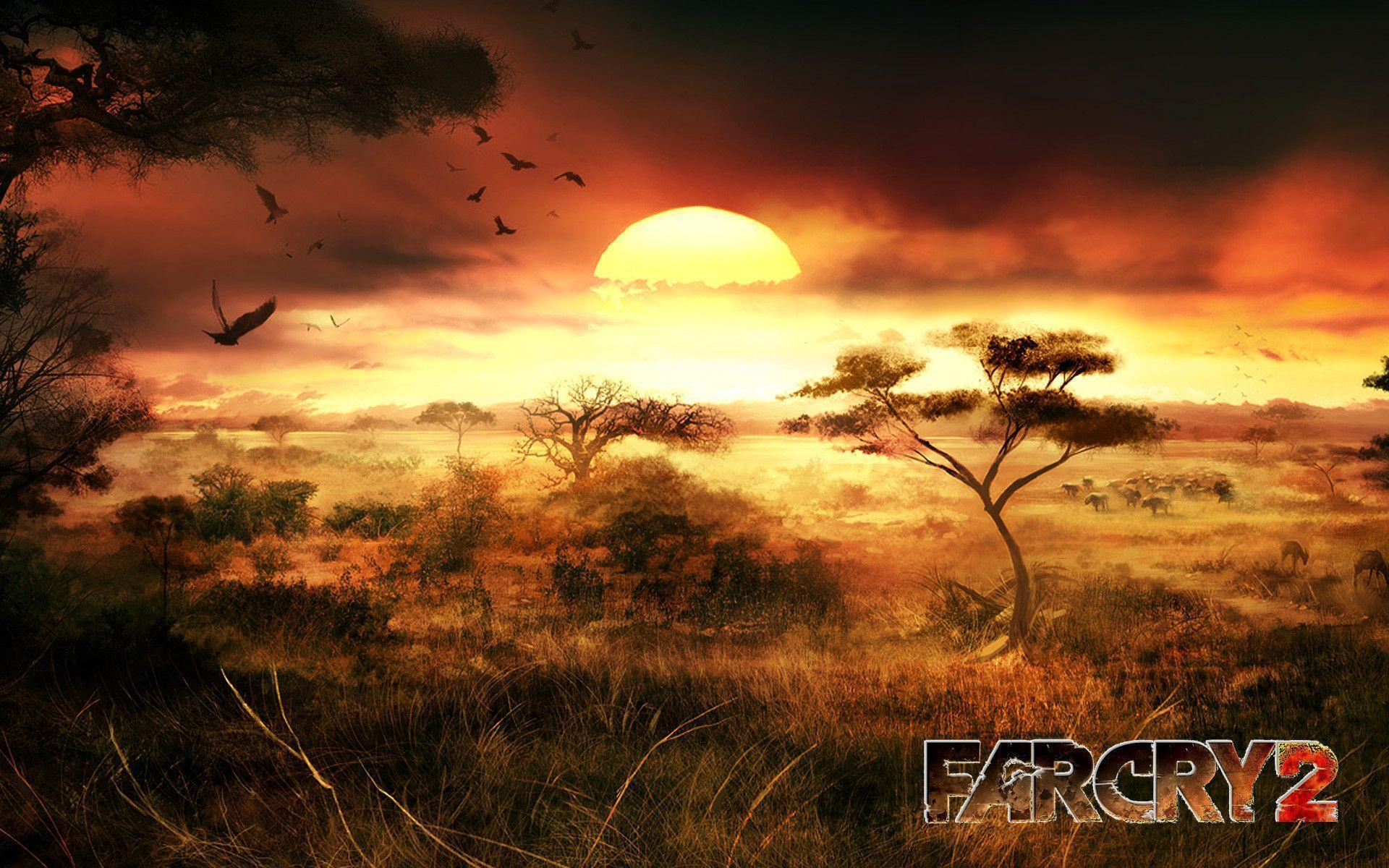 how to play far cry 2