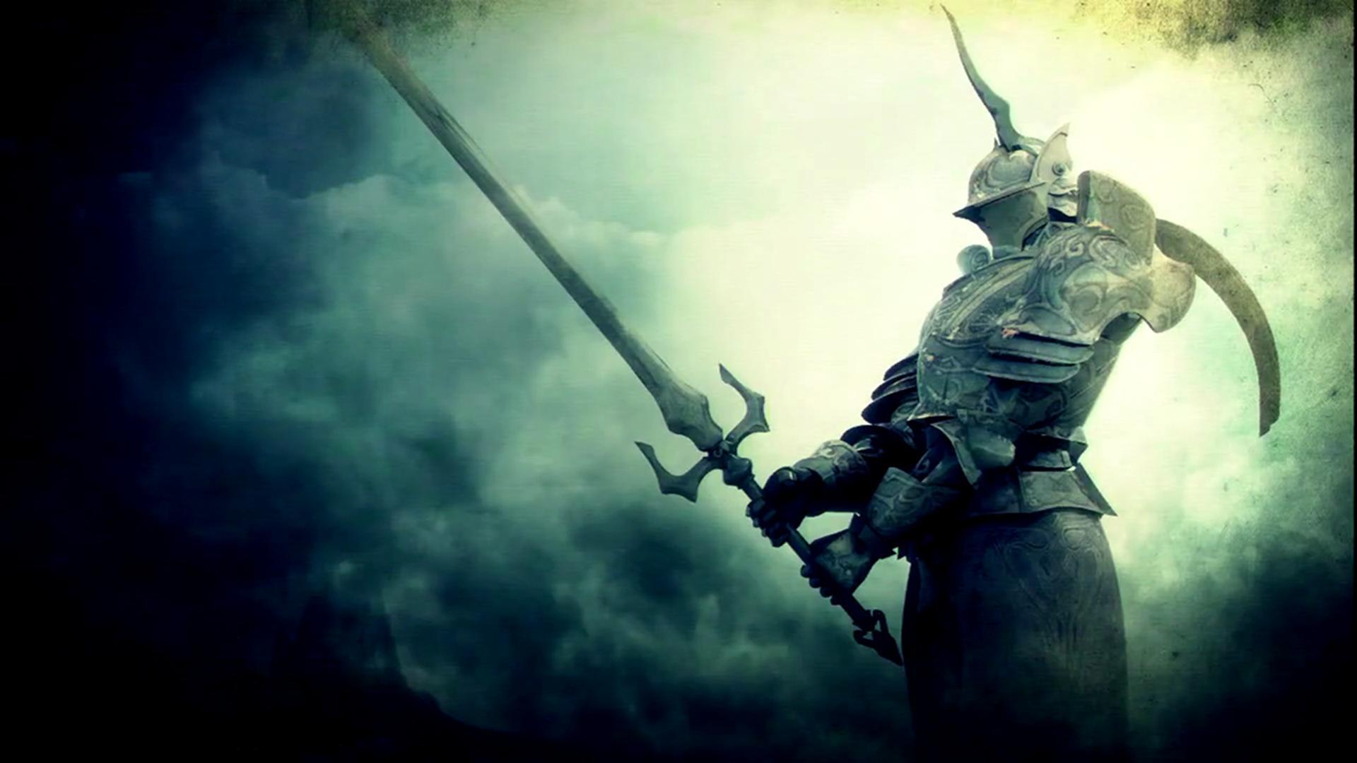 Dark Souls Backgrounds