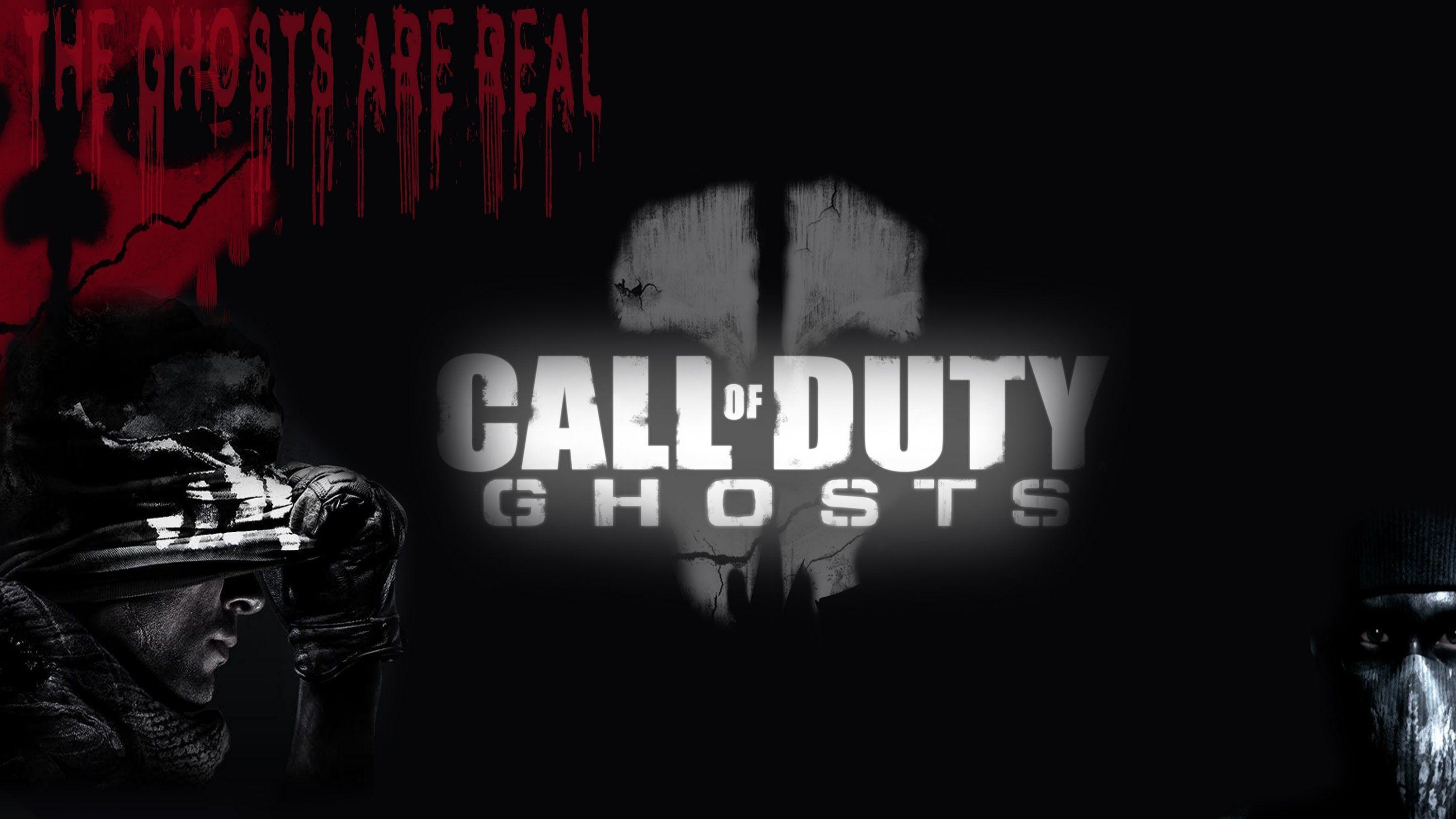call of duty ghosts wallpapers wallpaper cave