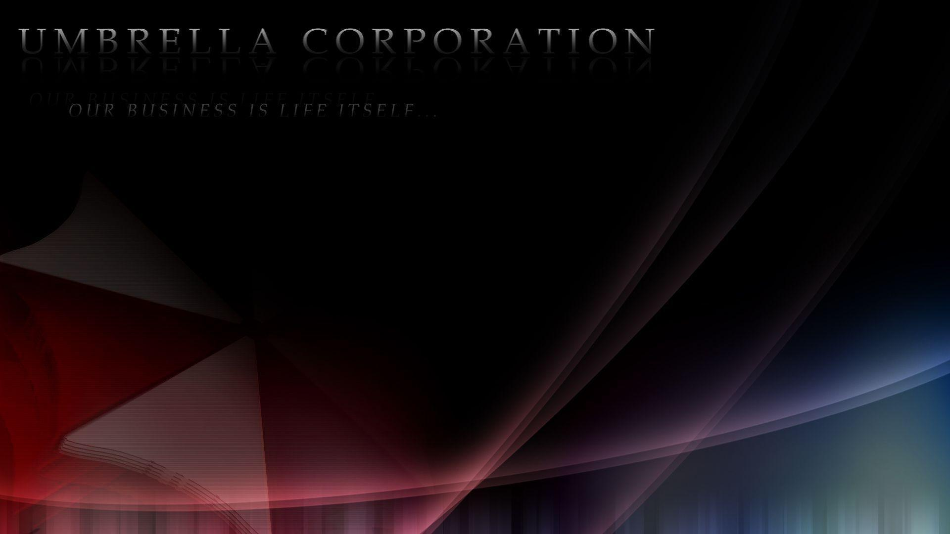 Umbrella Corporation Wallpapers image