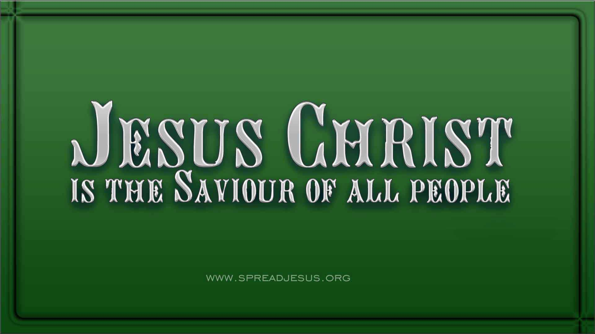 Jesus christ HD wallpapers pack 1 Jesus Christ is the saviour of ...