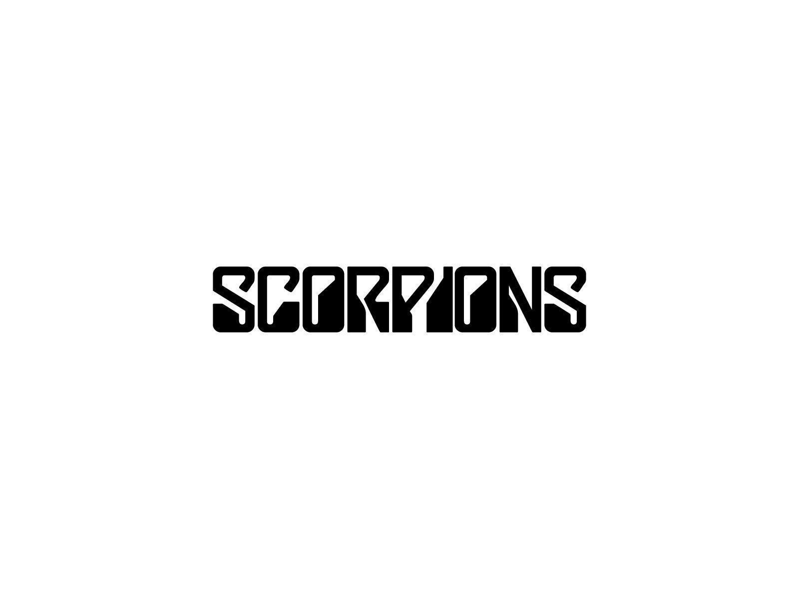 The animals band logo scorpions band logo - Scorpions Logo And Wallpaper Band Logos Rock Band Logos Metal