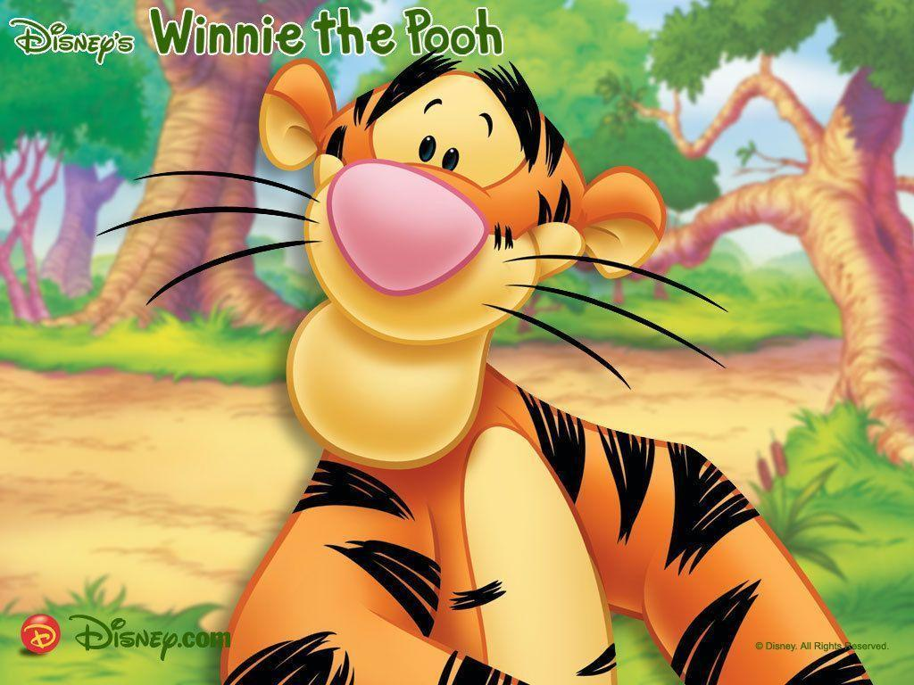 tigger backgrounds - wallpaper cave