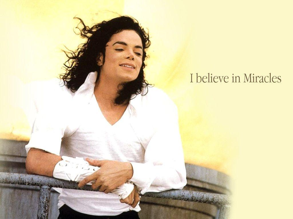 MJ Wallpaper - Michael Jackson Wallpaper (10427720) - Fanpop