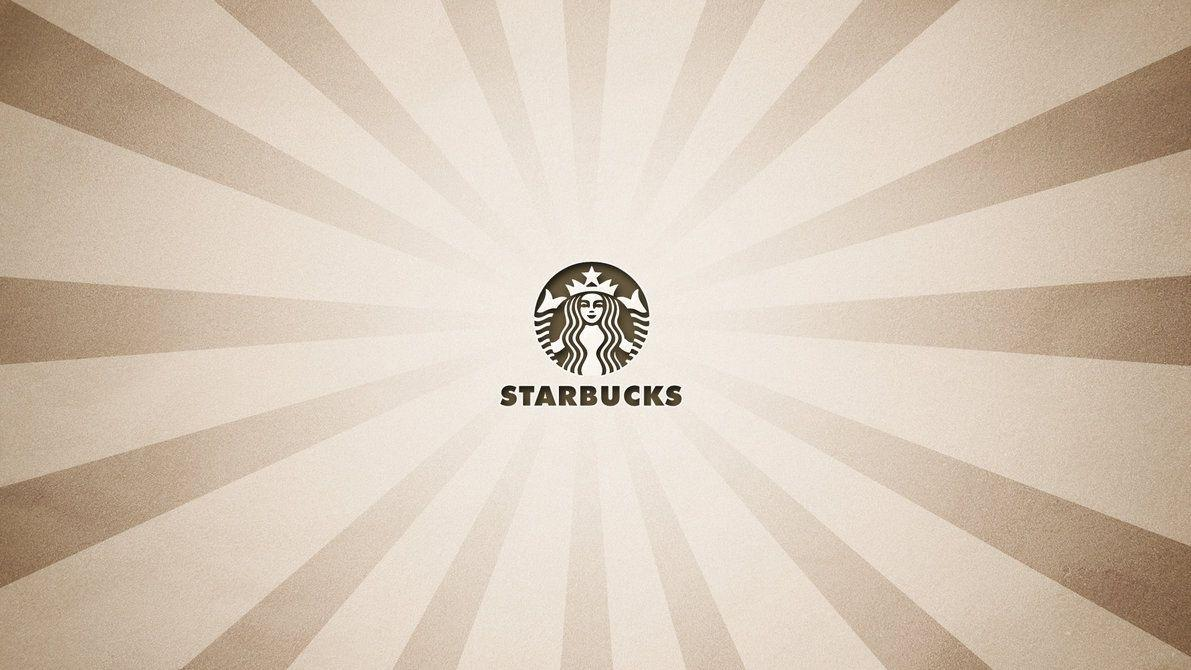 DeviantArt: More Like Starbucks Wallpaper by Deeo-