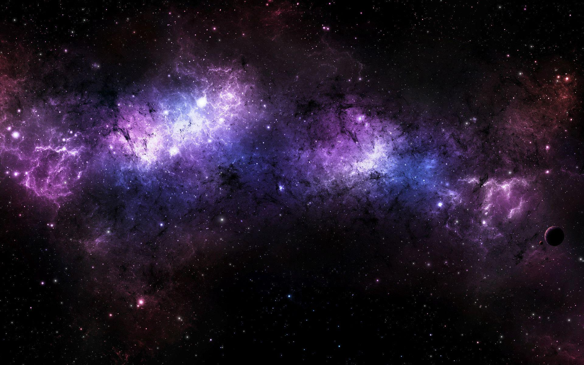 space wallpapers for desktop - photo #18