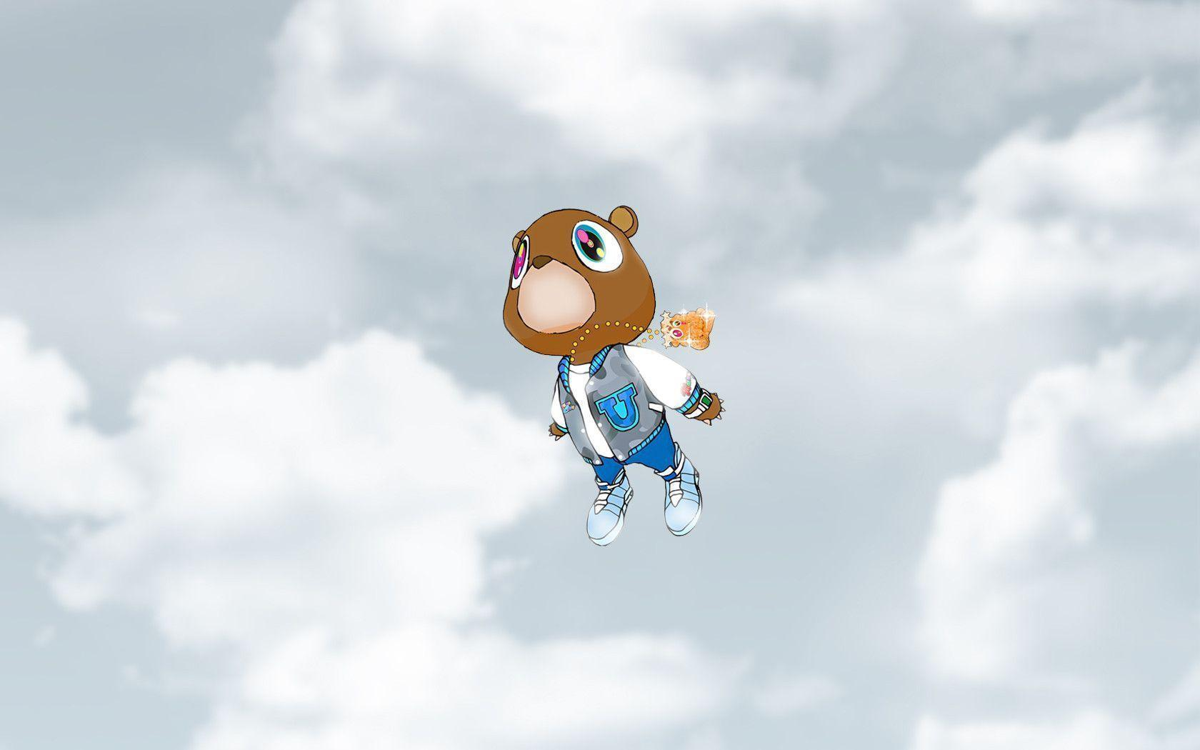 Kanye West Graduation Wallpapers Image & Pictures