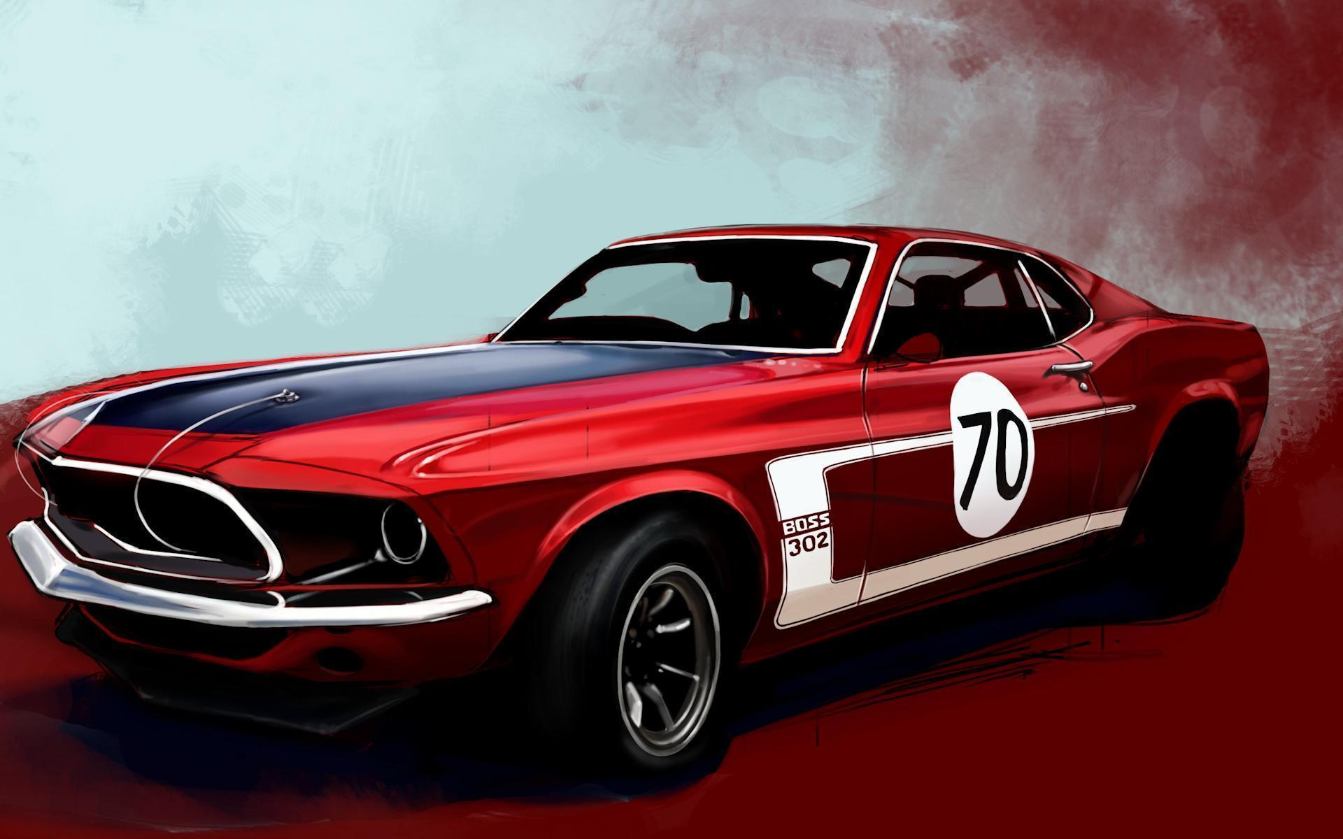 Muscle Car Wallpapers - Full HD wallpaper search - page 2