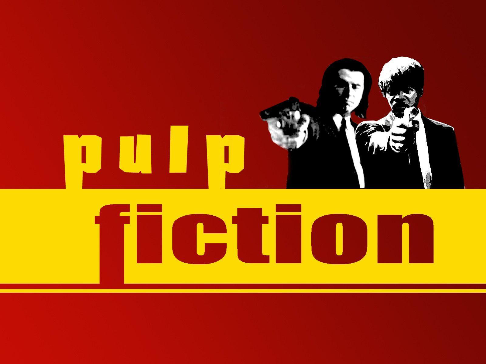 Pulp Fiction Wallpaper   Large HD Wallpaper Database