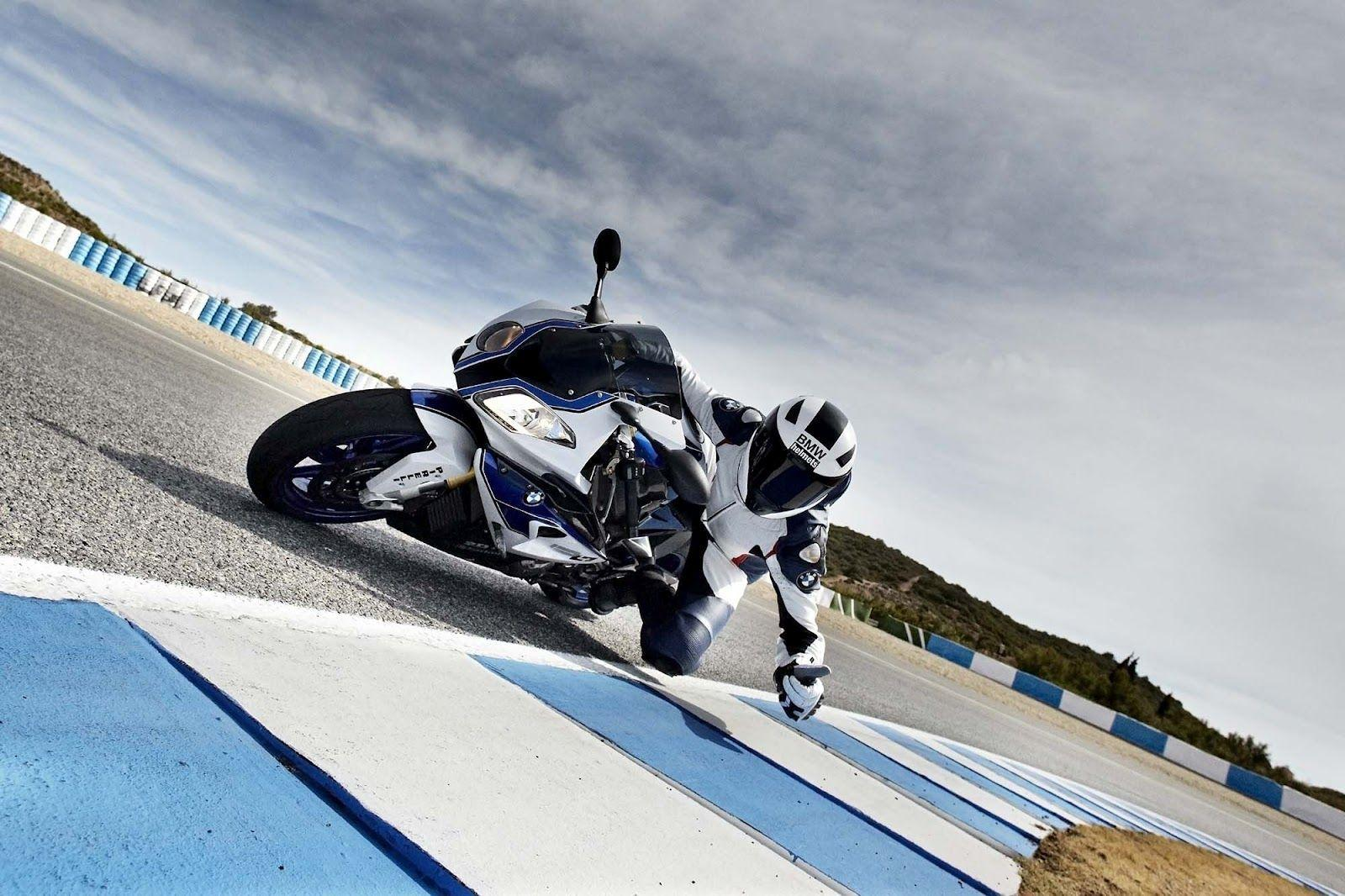 Sport Bike Wallpaper For Iphone 4: BMW S1000RR Wallpapers