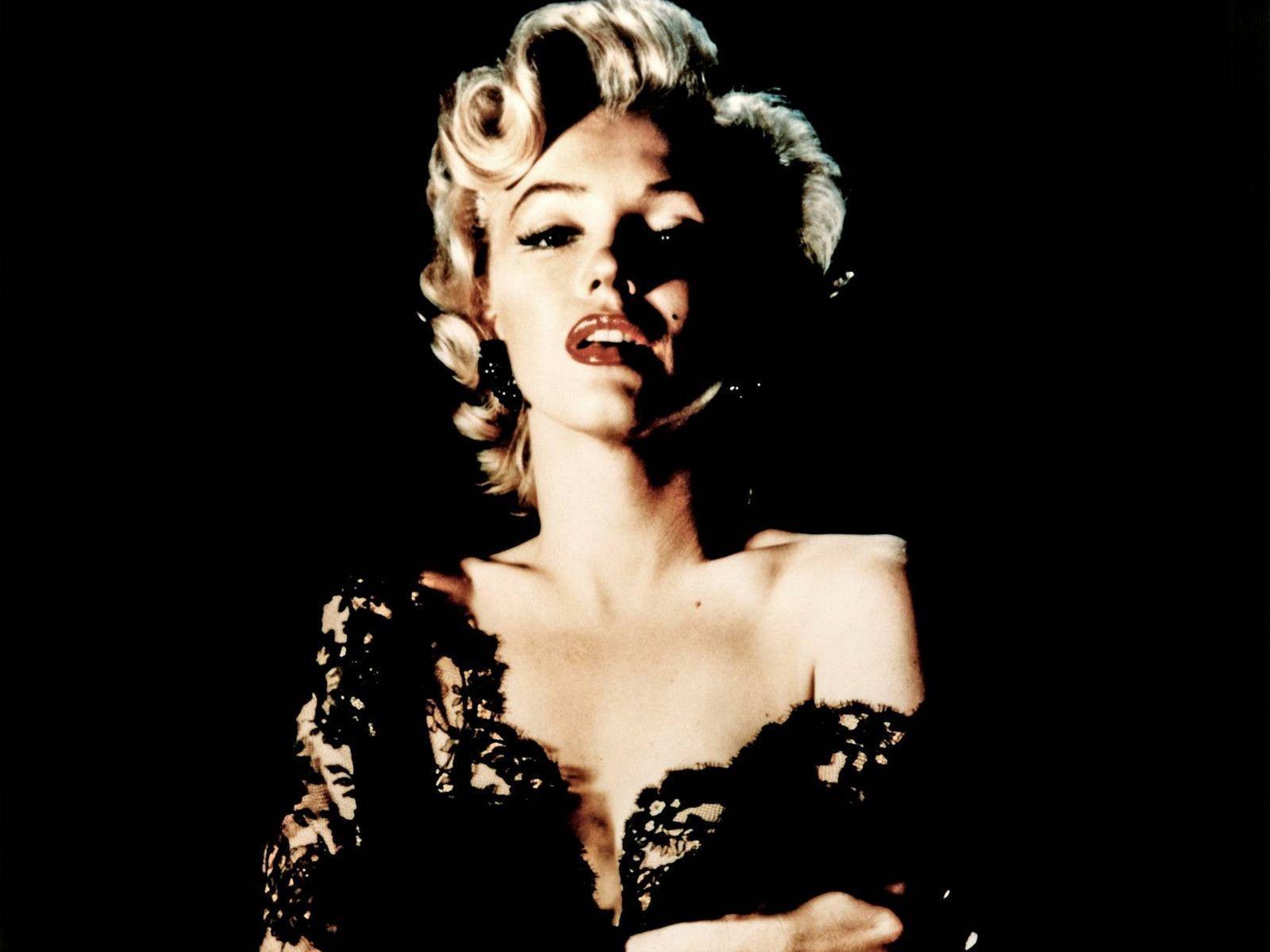Image - Marilyn-Monroe-Girl-Wallpaper-HD.jpg - American culture in ...