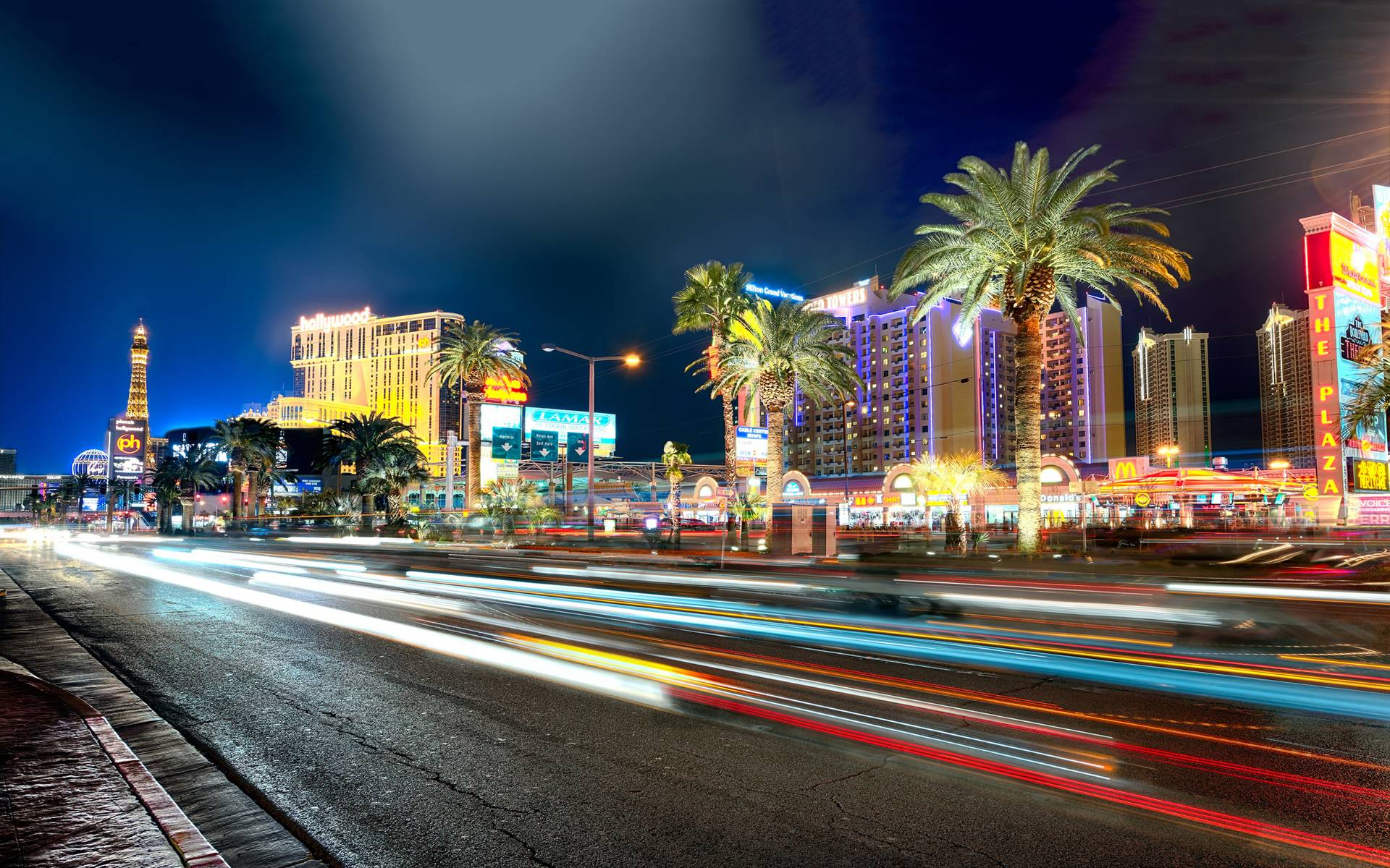 Las vegas nights Wallpapers | Pictures