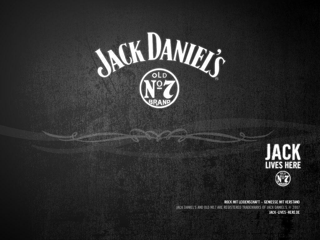 Jack Daniels Wallpapers HD Widescreen For Your Wallpapers