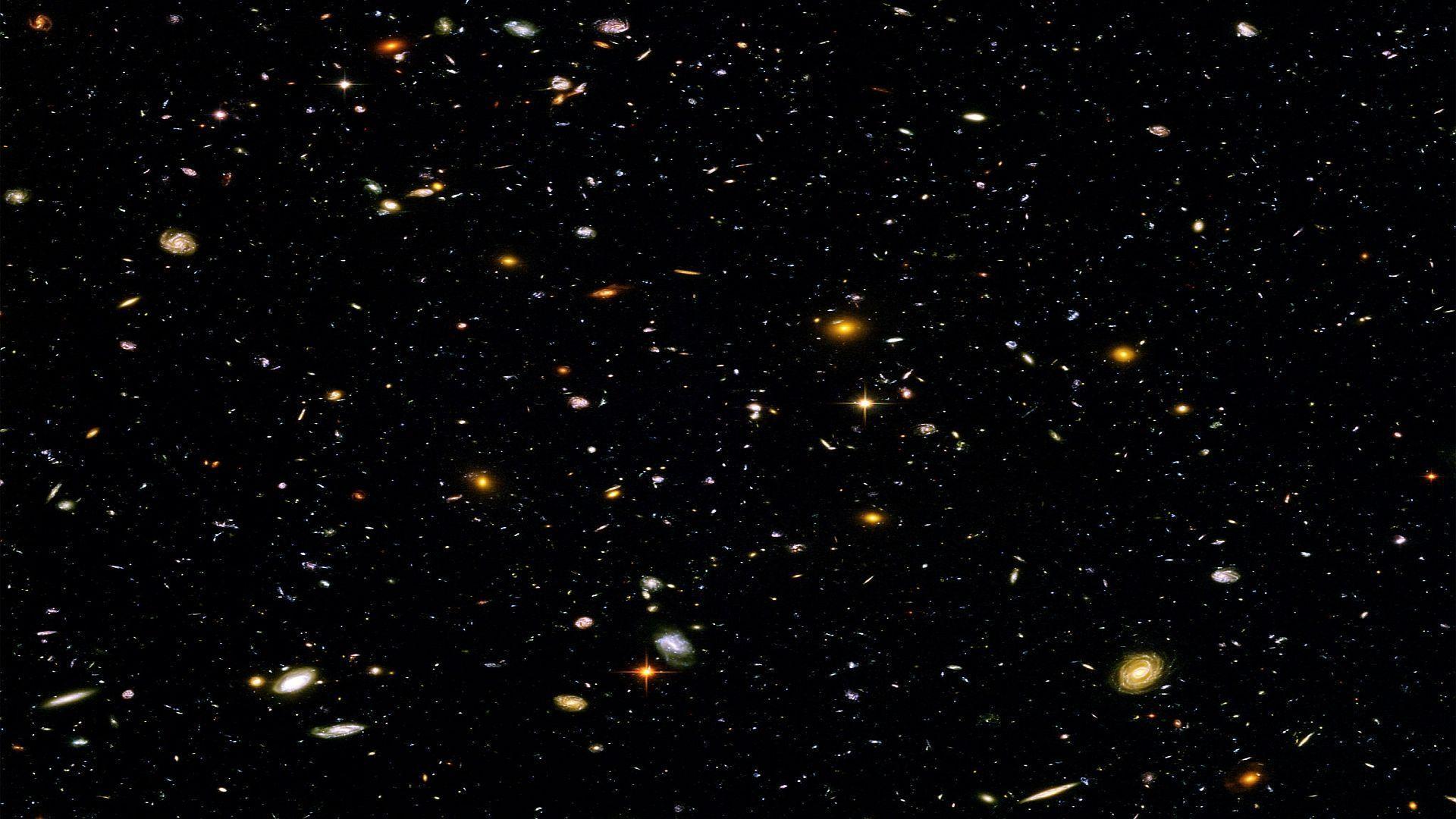 Beautiful Galaxy Wallpaper 9223