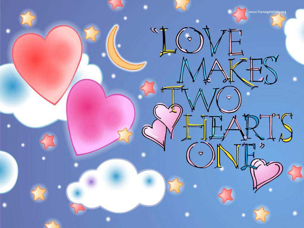 Wallpapers For Of Cute Love Quotes