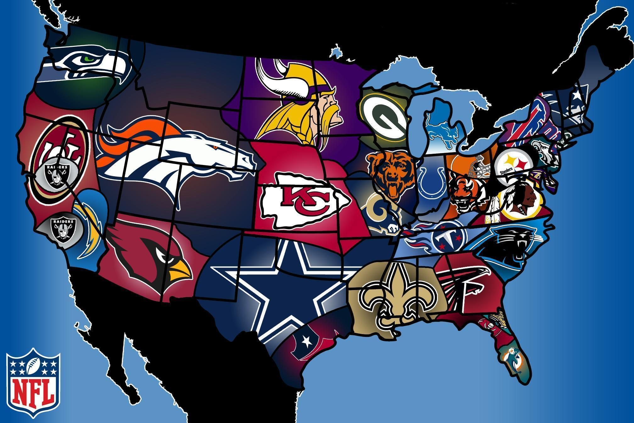 Nfl Teams Wallpapers 2015 Wallpaper Cave