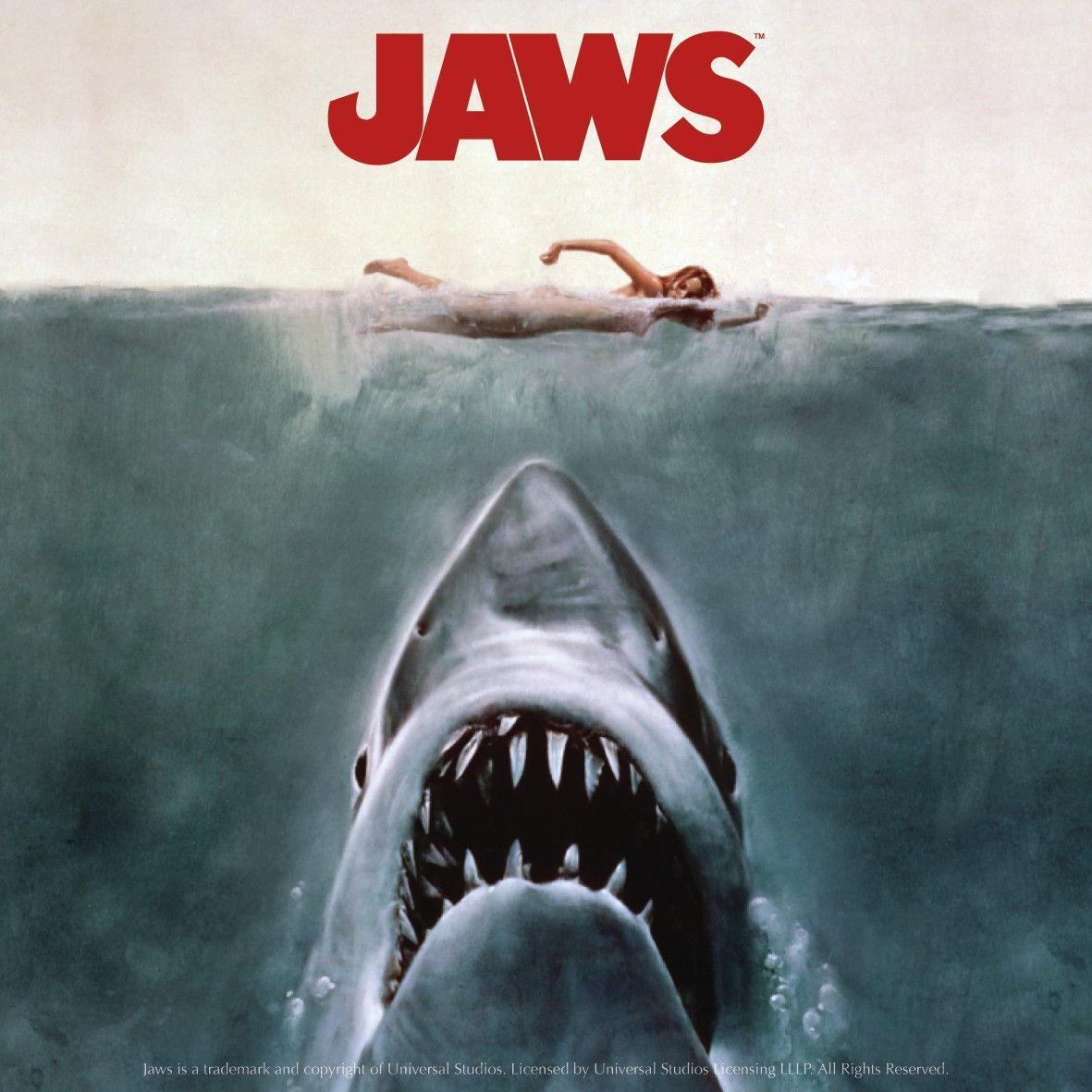 suspense in steven spielbergs movie jaws essay