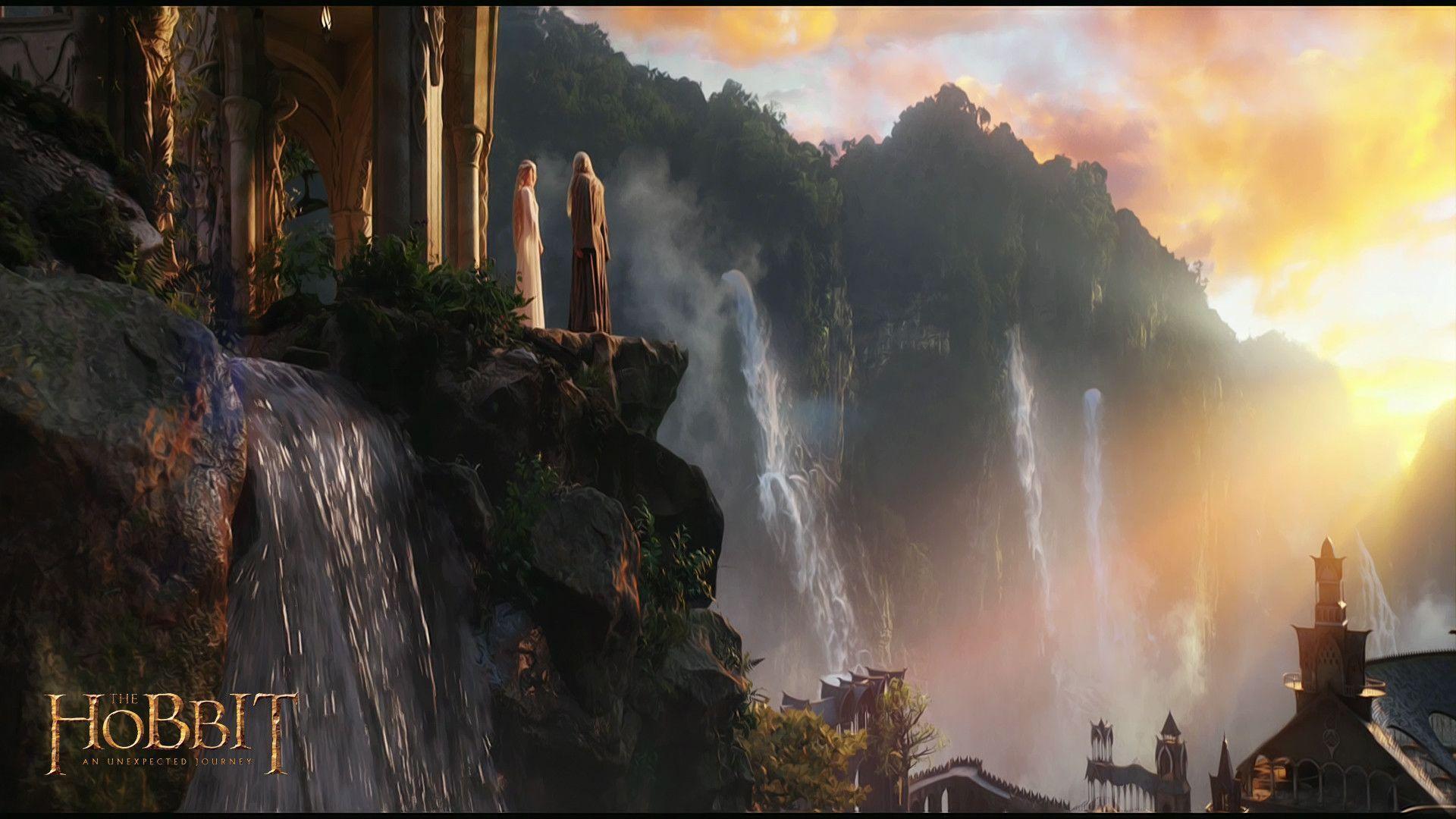 The Hobbit Wallpapers HD - Wallpaper Cave