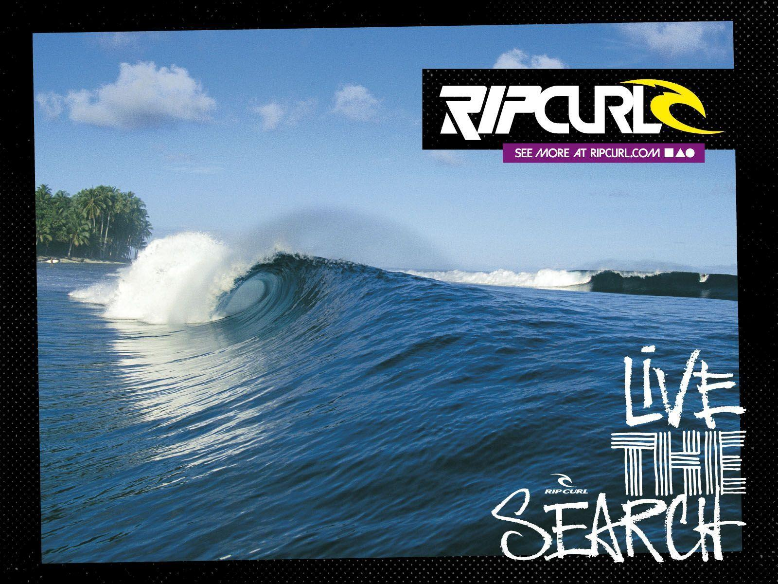 Rip Curl Wallpapers - Wallpaper Cave