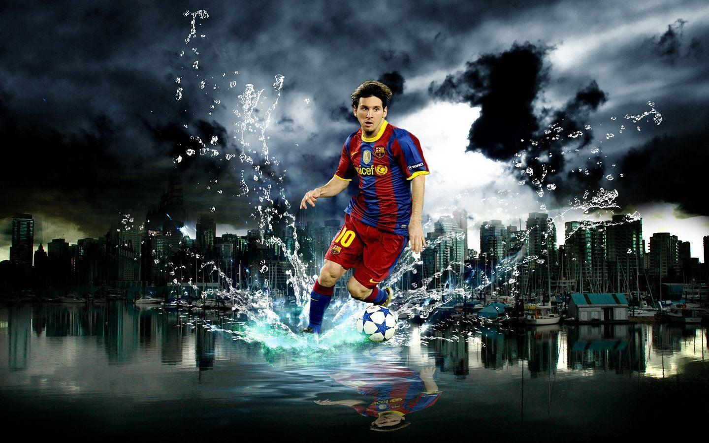 Messi-Wallpapers-For- ...