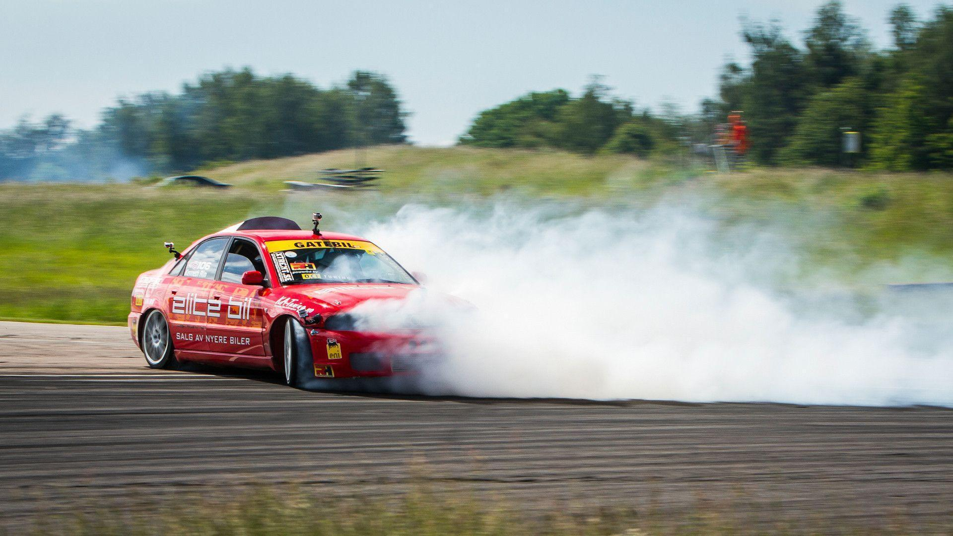 Drifting Car Wallpaper | HD Car Wallpapers