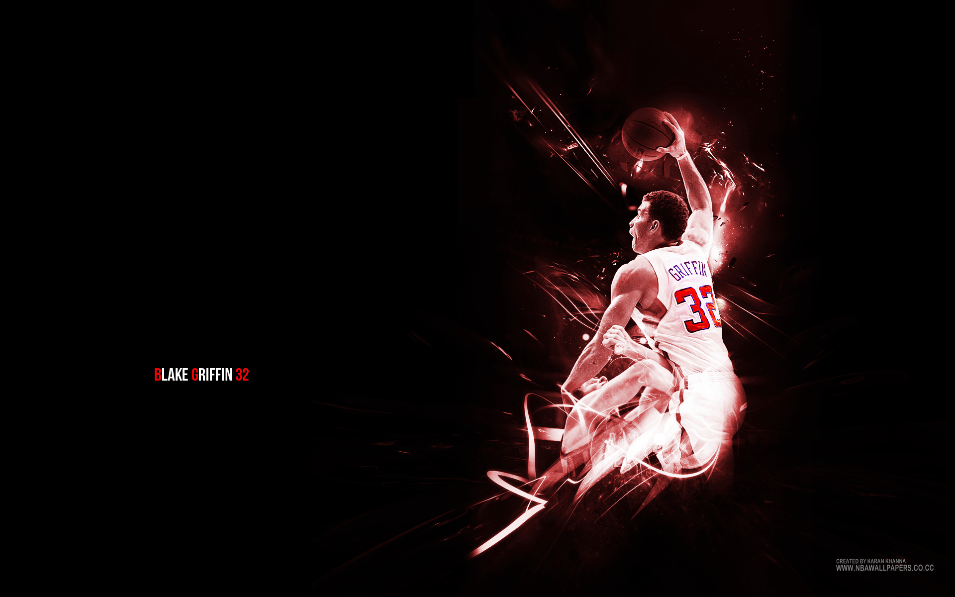 blake griffin wallpaper - photo #13