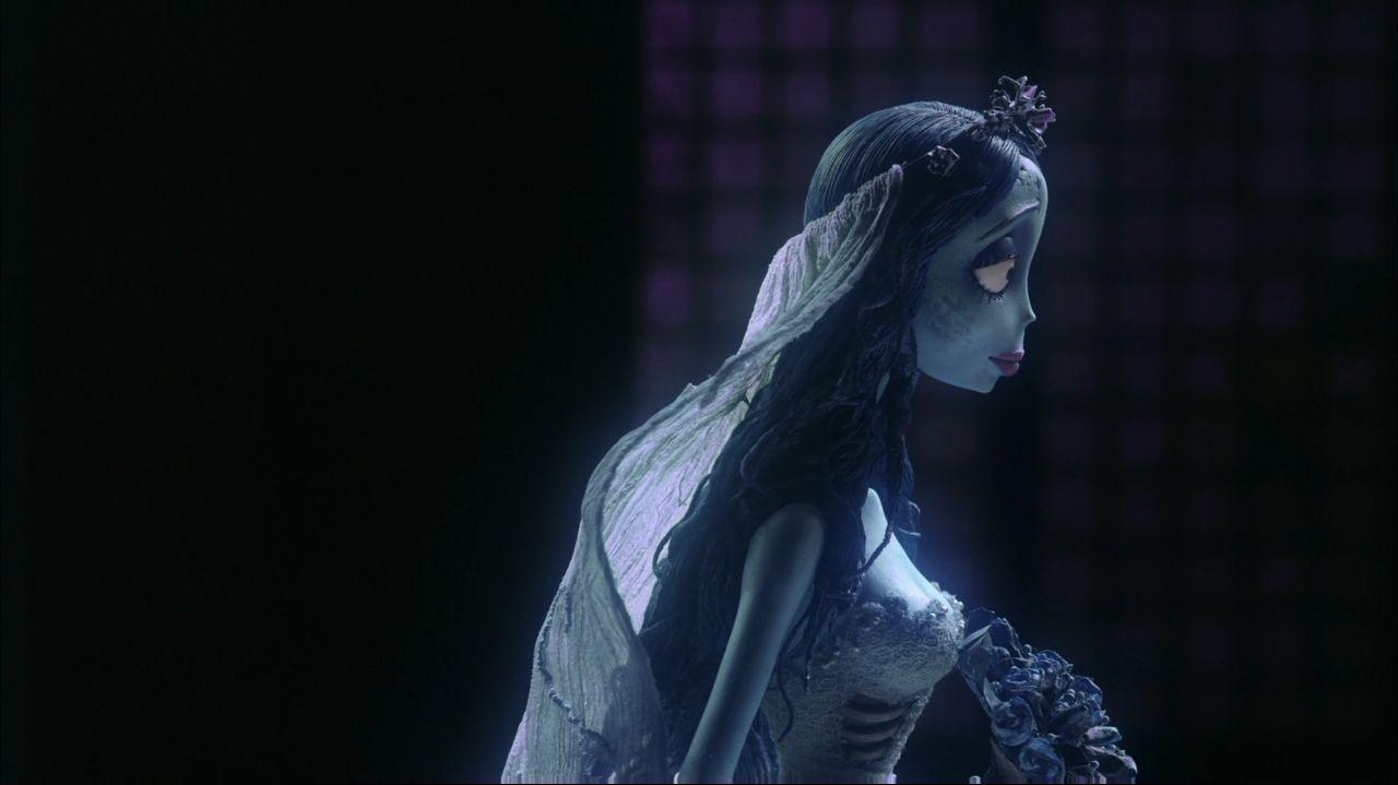 corpse bride movie wallpapers - photo #24