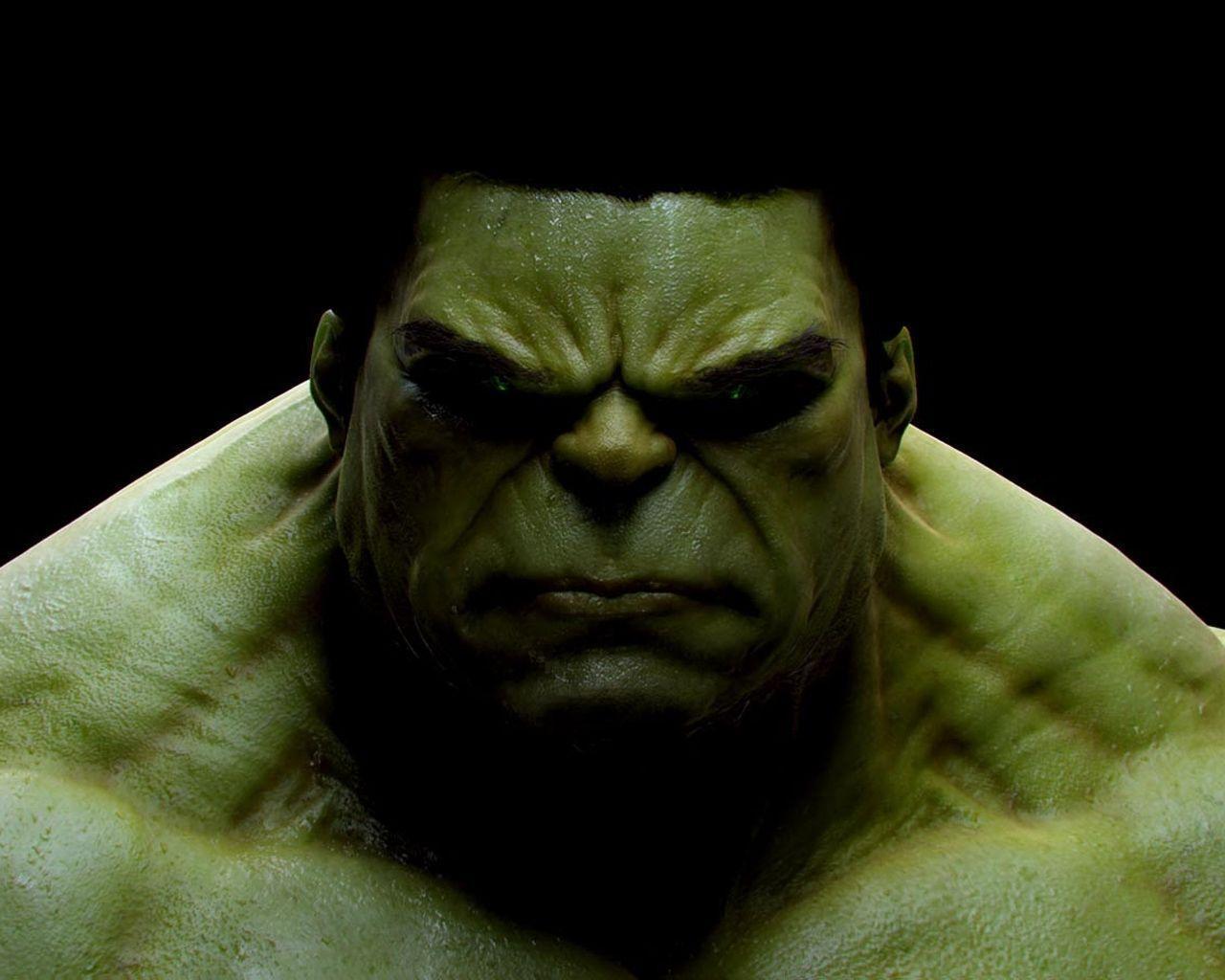 Incredible Hulk Wallpaper | WALLSISTAH.COM