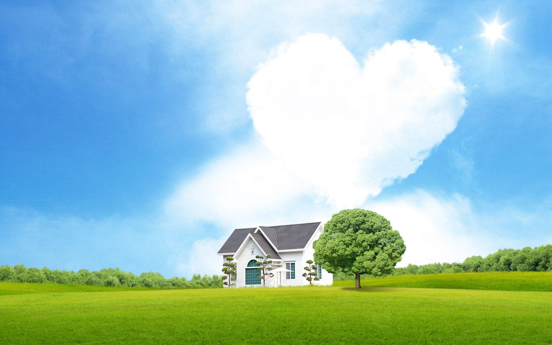 Dream House Wallpapers - Full HD wallpaper search