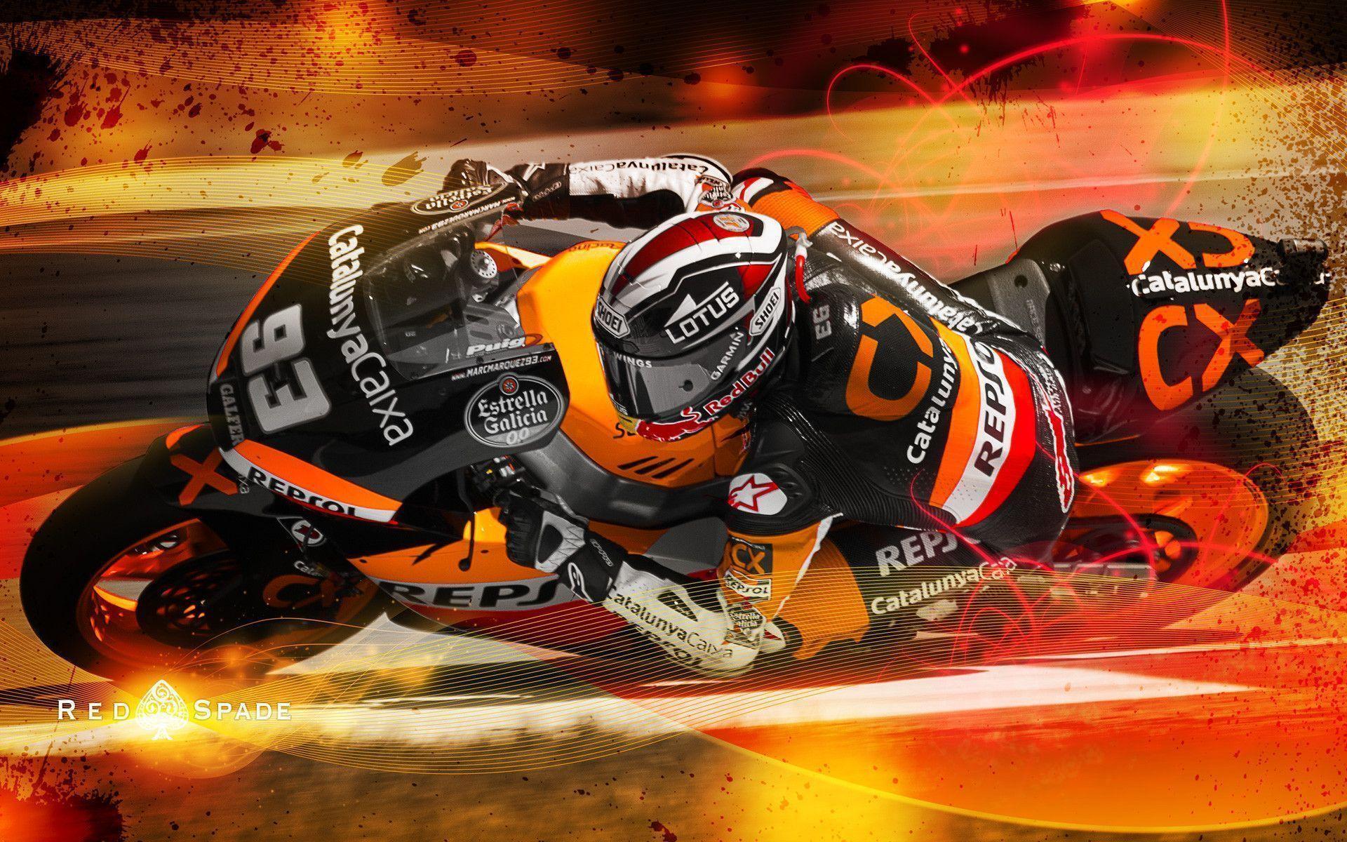 Moto GP Wallpapers - Wallpaper Cave