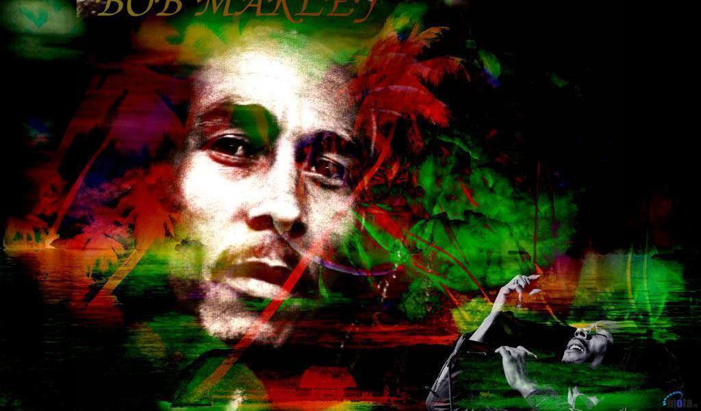 Bob Marley Wallpaper Desktop One Love : Bob Marley Desktop Backgrounds - Wallpaper cave