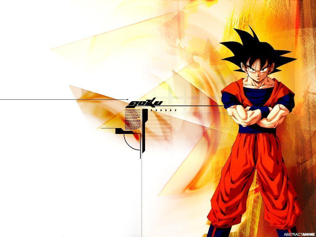 DBZ Warriors - Standard Dragonball Z Wallpapers of Goku, Vegeta ...
