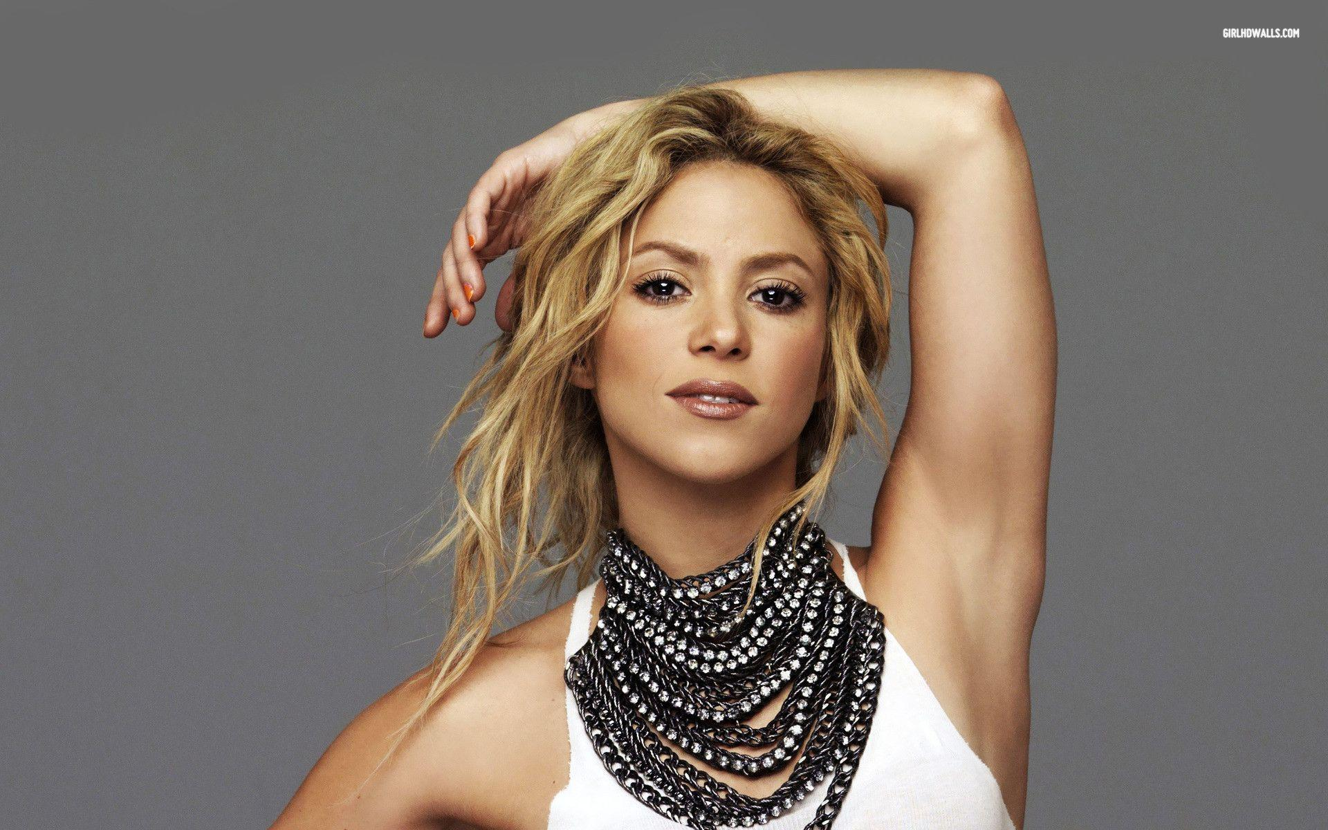 Shakira Hd Wallpapers Wallpaper Cave