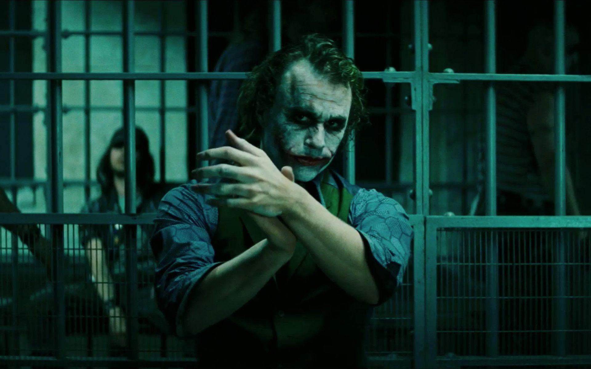 Joker Wallpapers - Full HD wallpaper search - page 9
