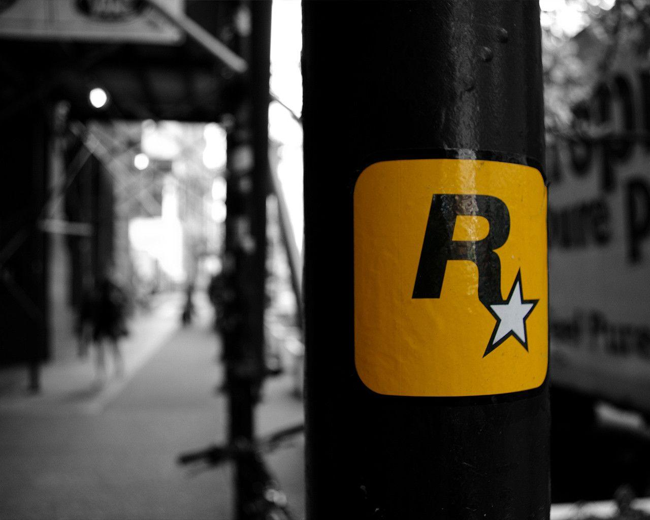rockstar games wallpapers wallpaper cave