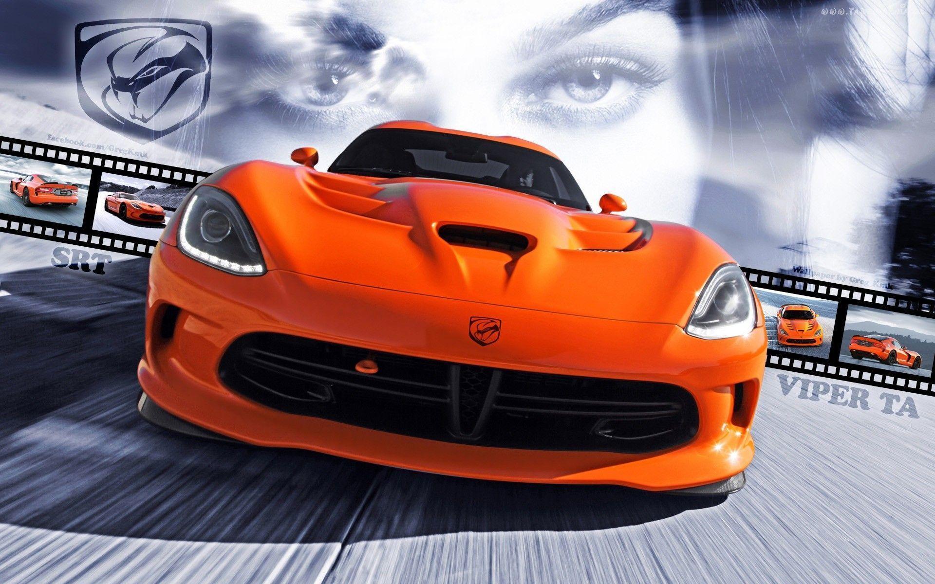 Dodge Viper GT 2015 Wallpapers HD - Wallpaper Cave