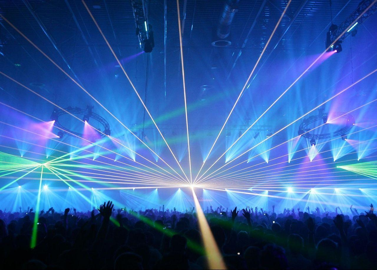 Pics For > Electro House Music Wallpaper