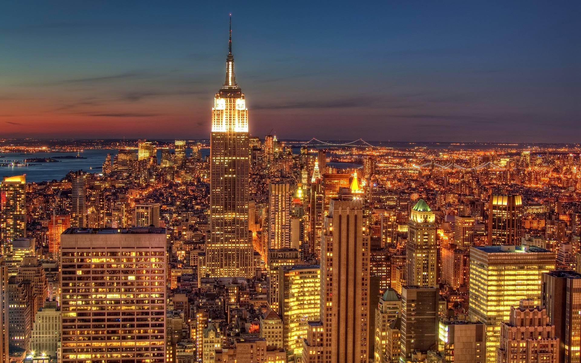 NY City Backgrounds