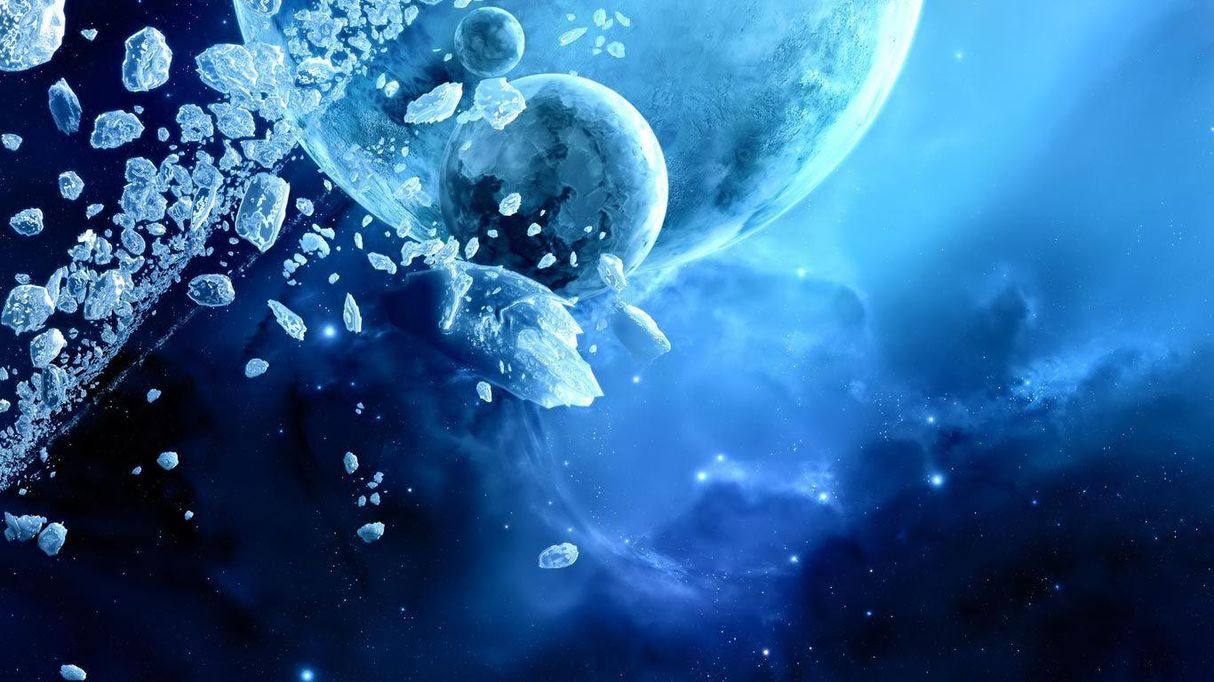 1366x768 space wallpaper: Space Wallpapers 1366x768