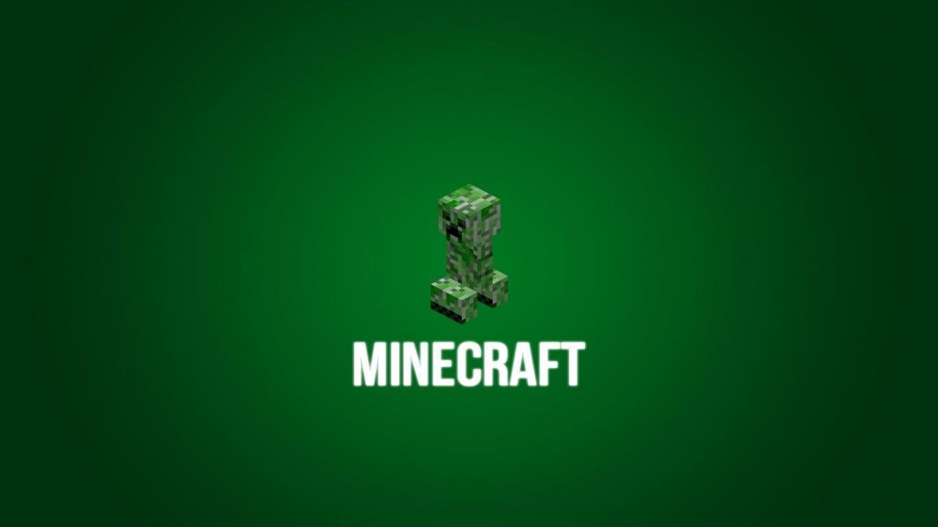 Minecraft Img For > Minecraft Creeper Wallpaper Hd 1080p