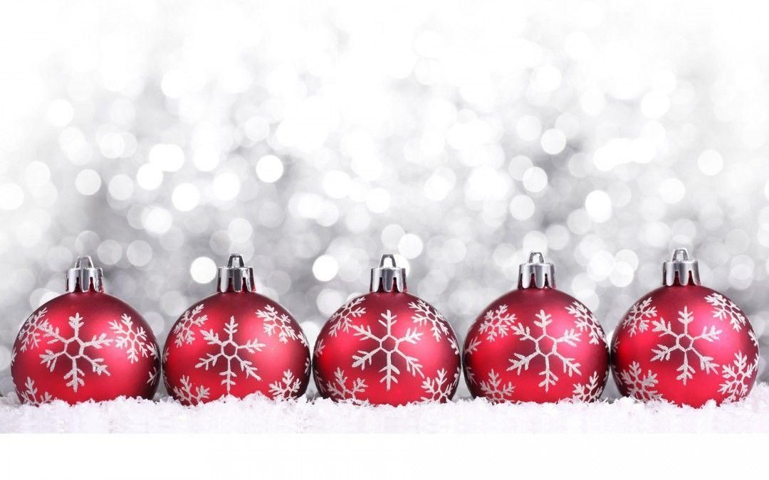 Christmas Decorations Snow HD Wallpaper of Christmas ...