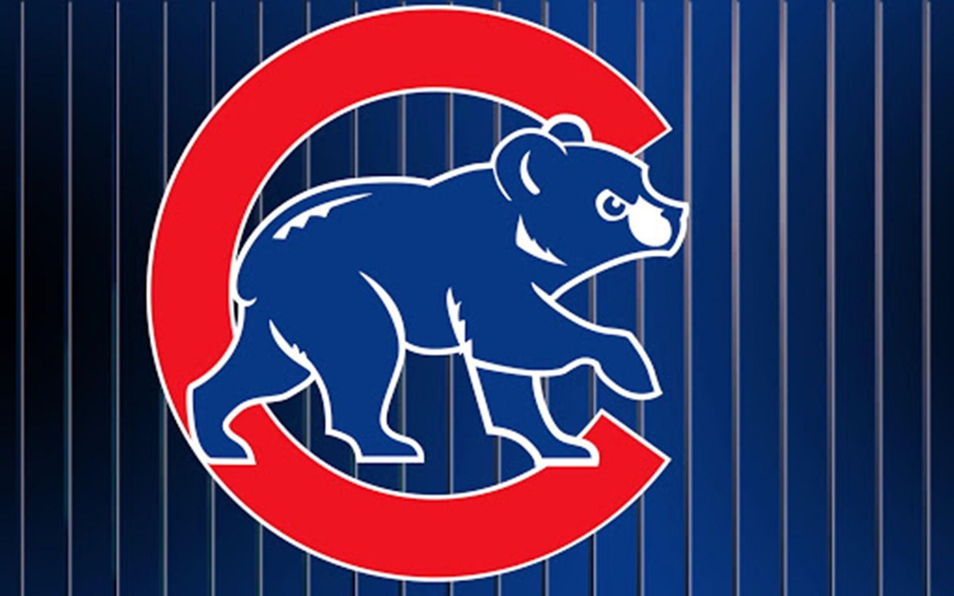 chicago cubs screensaver