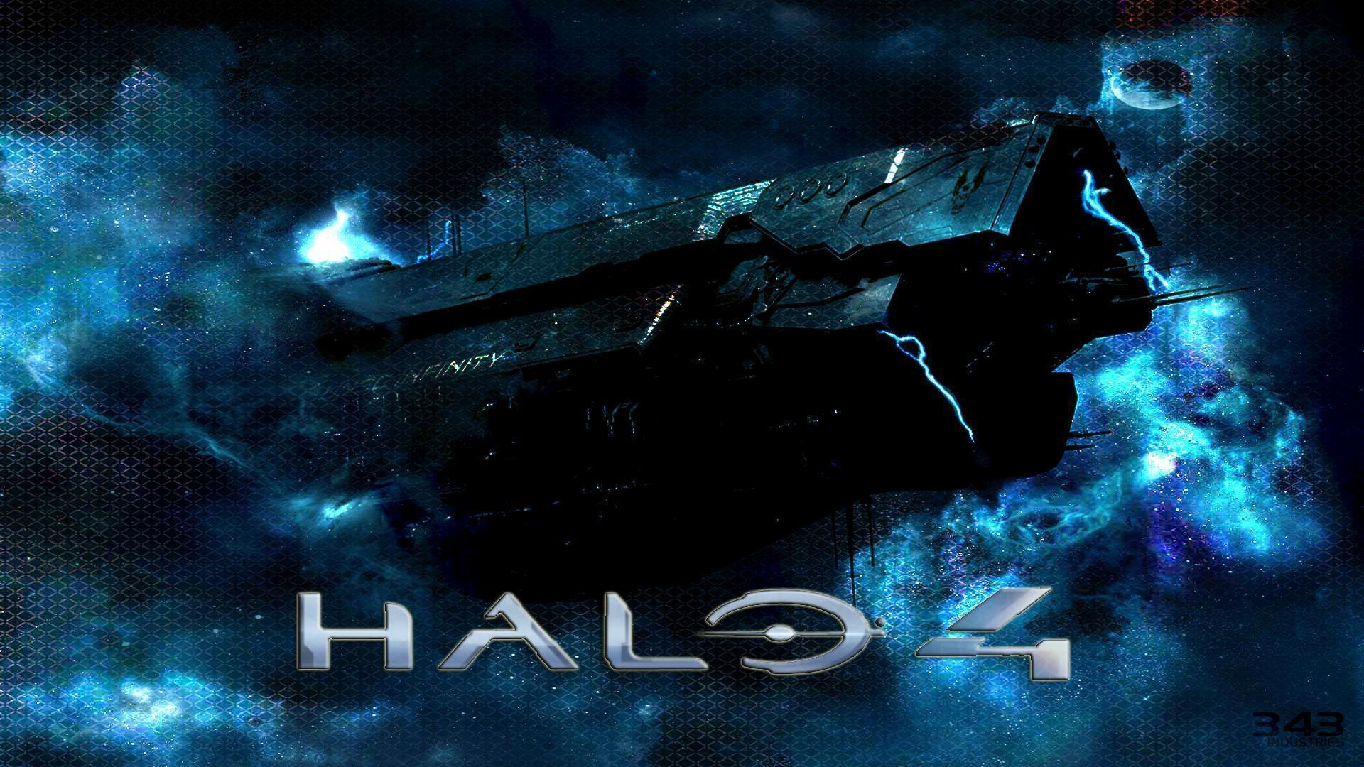 Halo 4 wallpapers 1920x1080 wallpaper cave - Halo 4 pictures ...