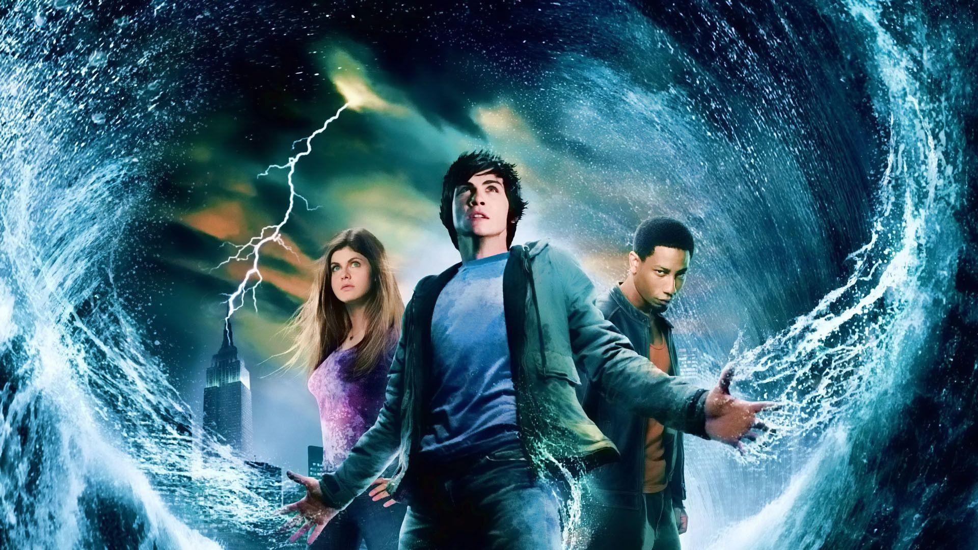 percy jackson wallpapers wallpaper cave