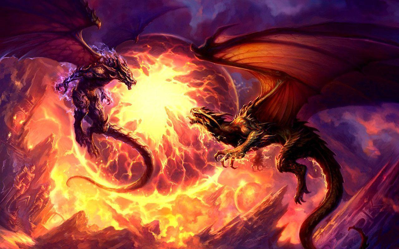 epic dragon wallpapers wallpaper cave