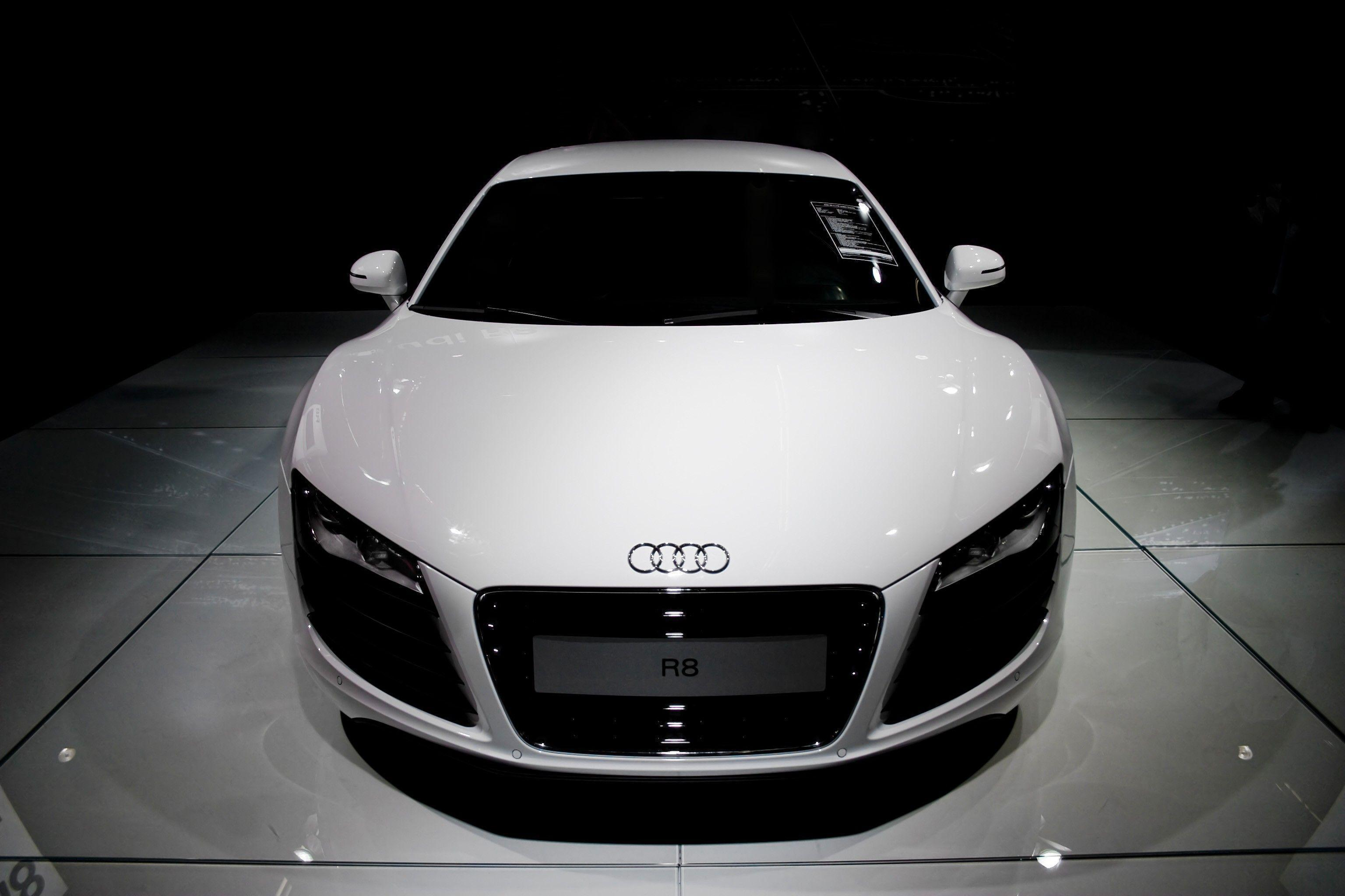 Car Wallpapers Audi R8