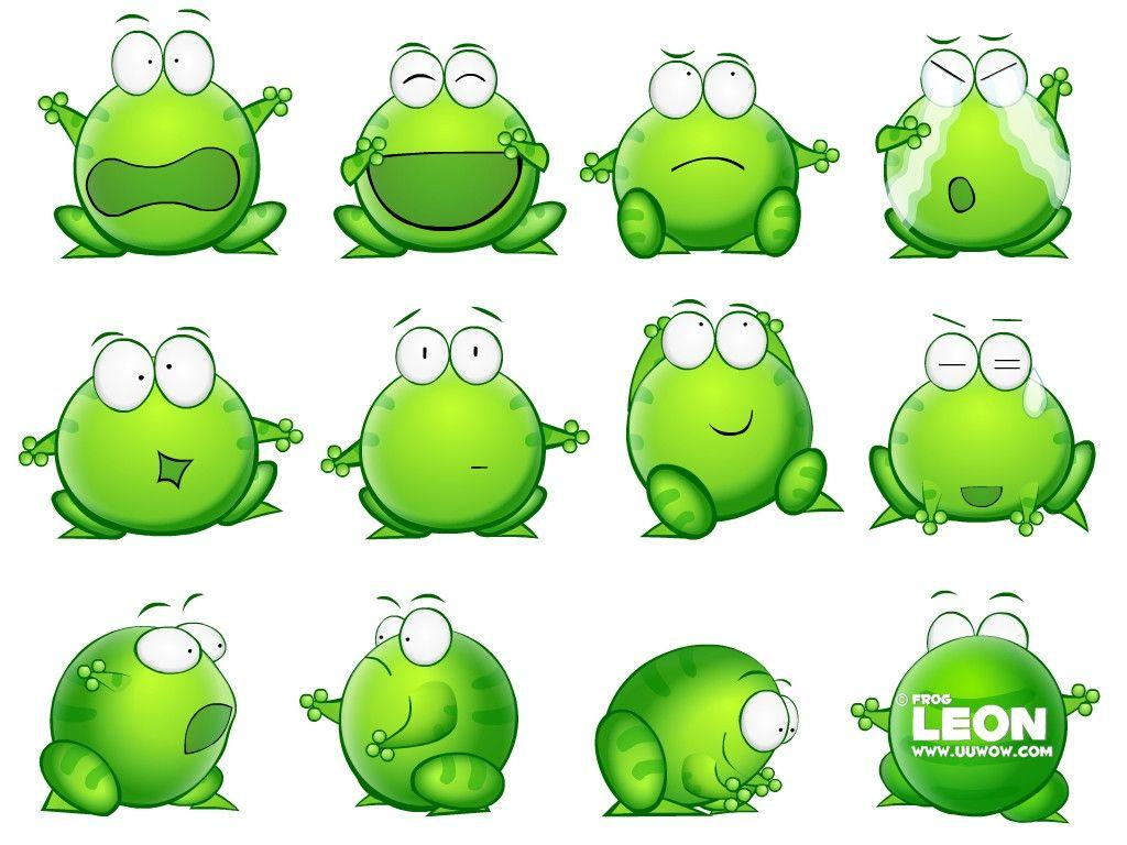 Cartoon frog wallpapers wallpaper cave - Frog cartoon wallpaper ...