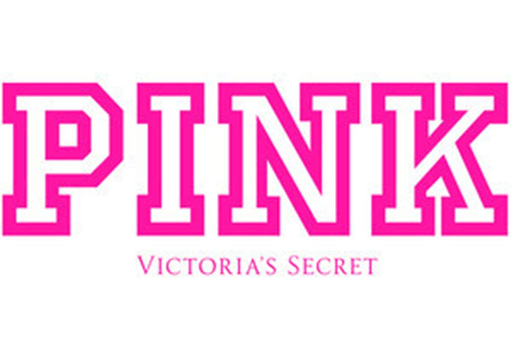 victoria s pink logo wallpaper - photo #4